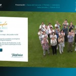 Telefonica – an example to be followed