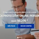 Pack protection online – Zurich & Telefonica