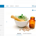 Farmacia Amat e-commerce
