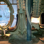 HR Giger – Museum and Bar
